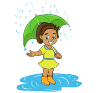 Weather Clipart And Graphics