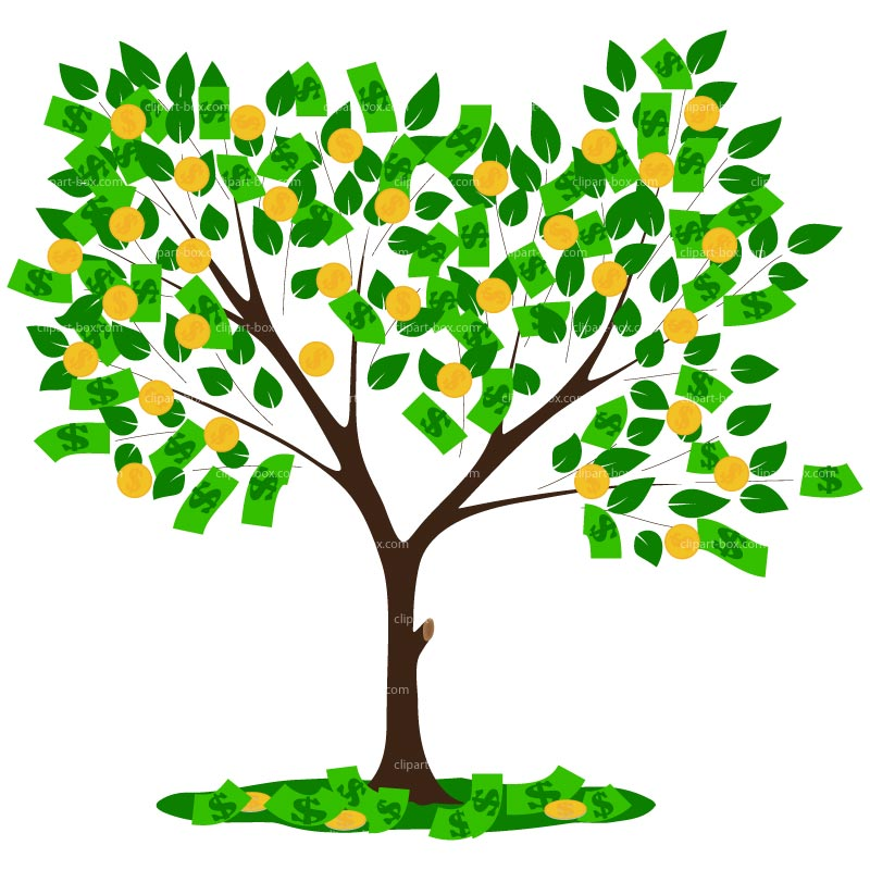 Tree Free Downloads Clipart - Clipart Kid