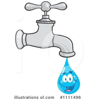 Dripping Faucet Clipart Clipart Suggest