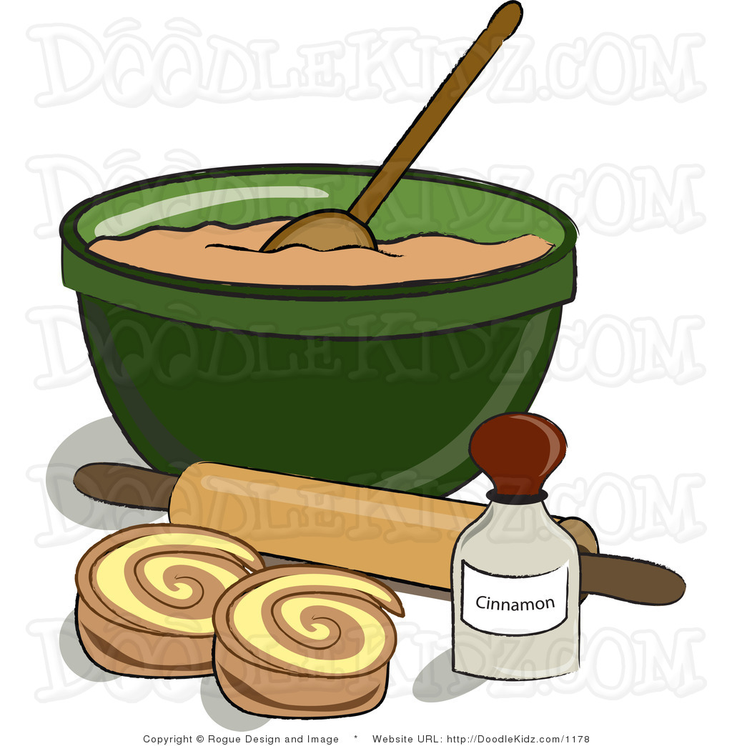 cooking bowl clipart - photo #8
