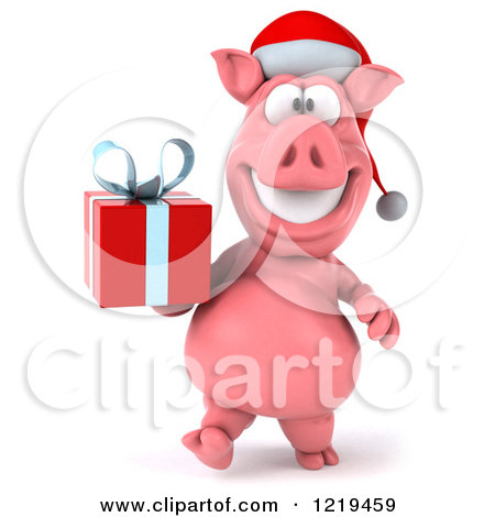 Royalty Free  Rf  Pig Clipart Illustrations Vector Graphics  14