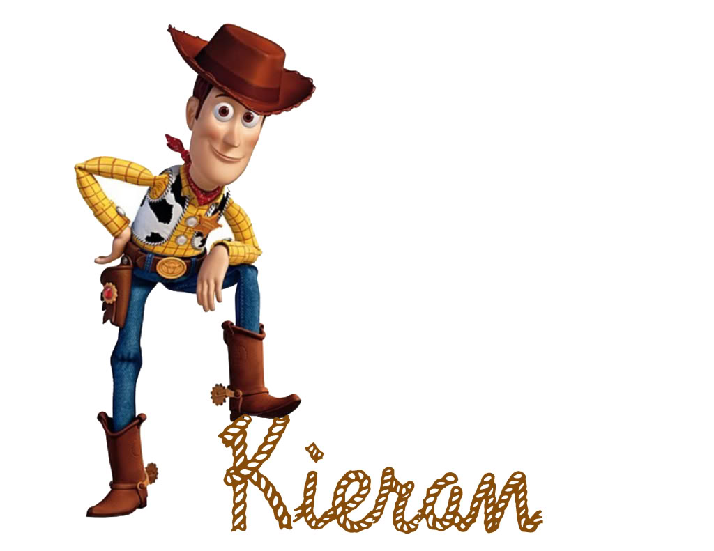 Toy Story Clipart - Clipart Kid