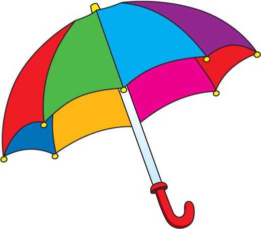 Umbrella Clip Art Umbrella