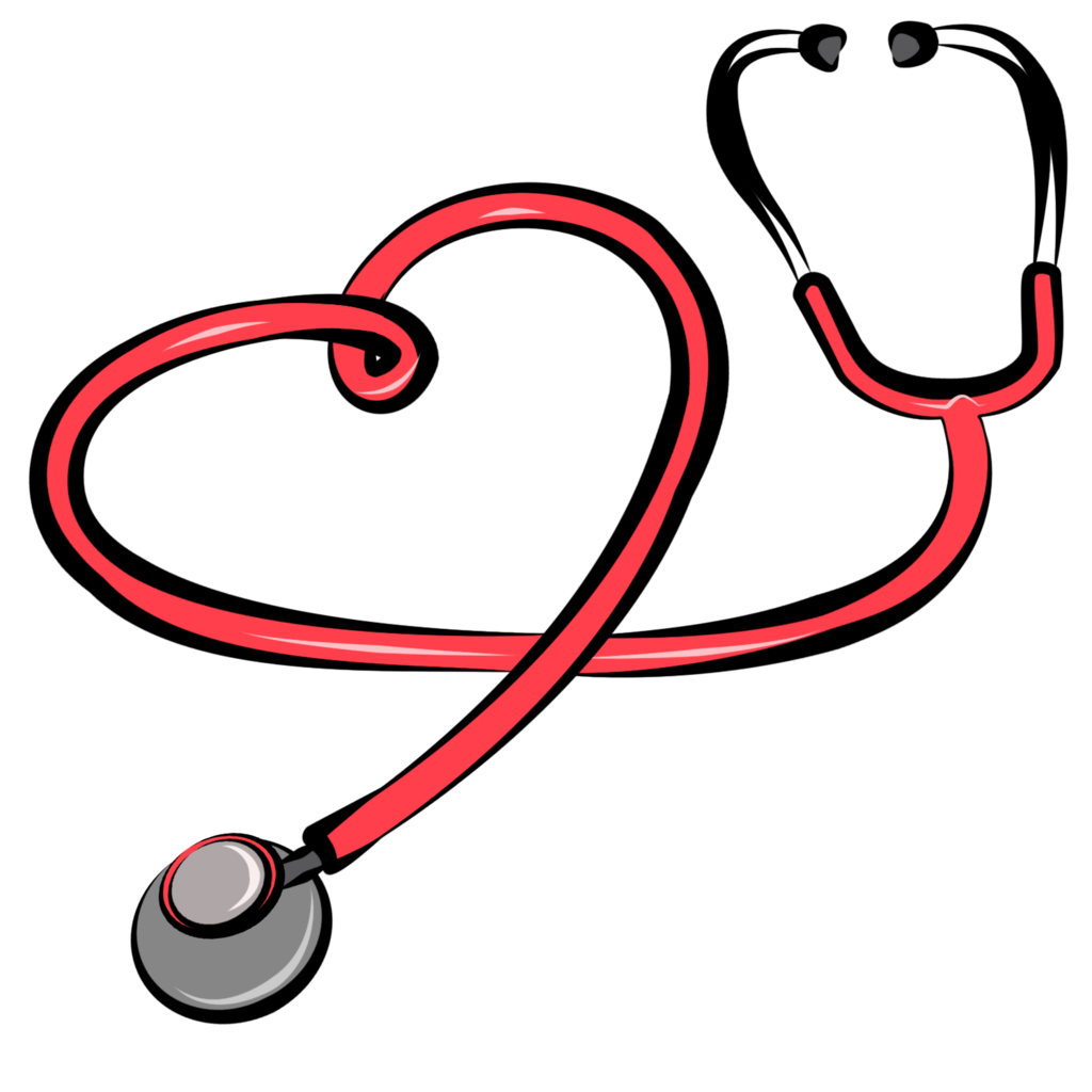 Back Gallery For Stethoscope Clip Art