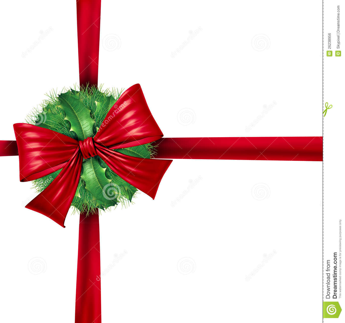 Red string bow clipart suggest