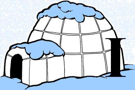 Clip Art Igloo Clip Art eskimo igloo clipart kid clipartiglooigloo
