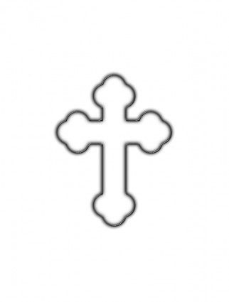Cross 2 Free Vector In Open Office Drawing Svg    Svg   Format Format