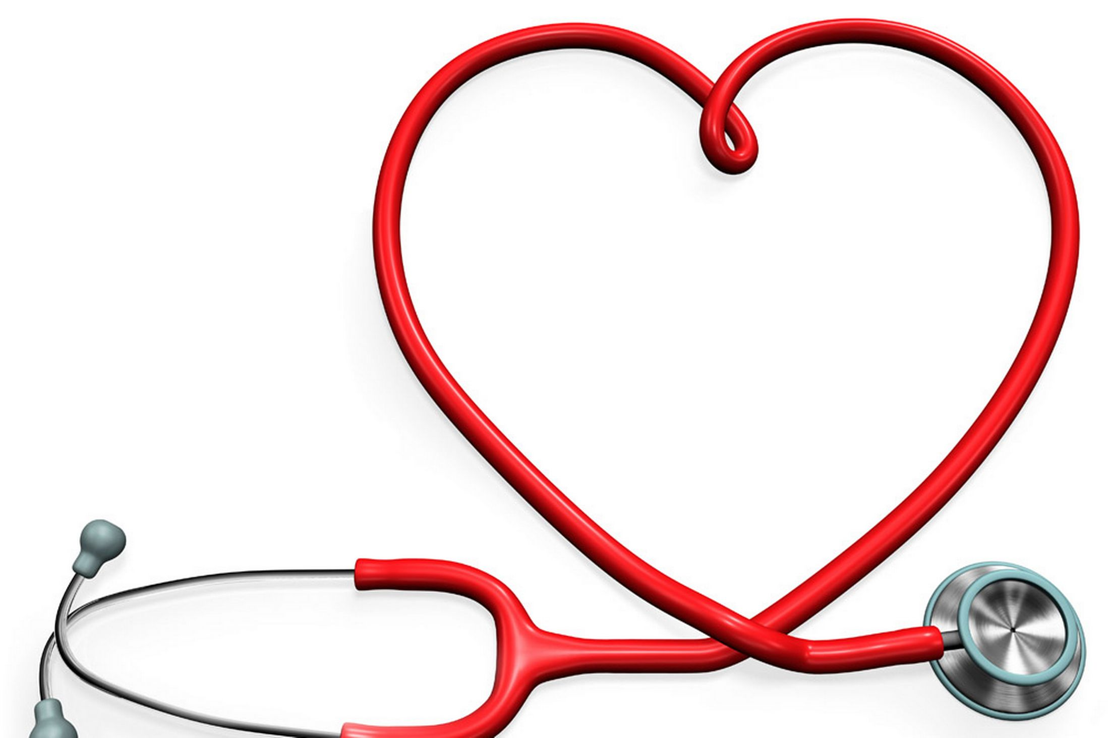 Clip Art Stethoscope Clip Art heart with stethoscope clipart kid best