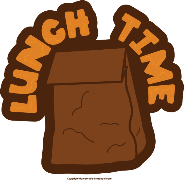 Home Free Clipart School Clipart School Lunch Time