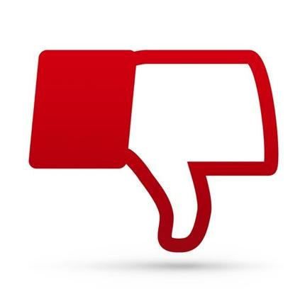 How To Add A Dislike Button To Your Facebook Page   Internet