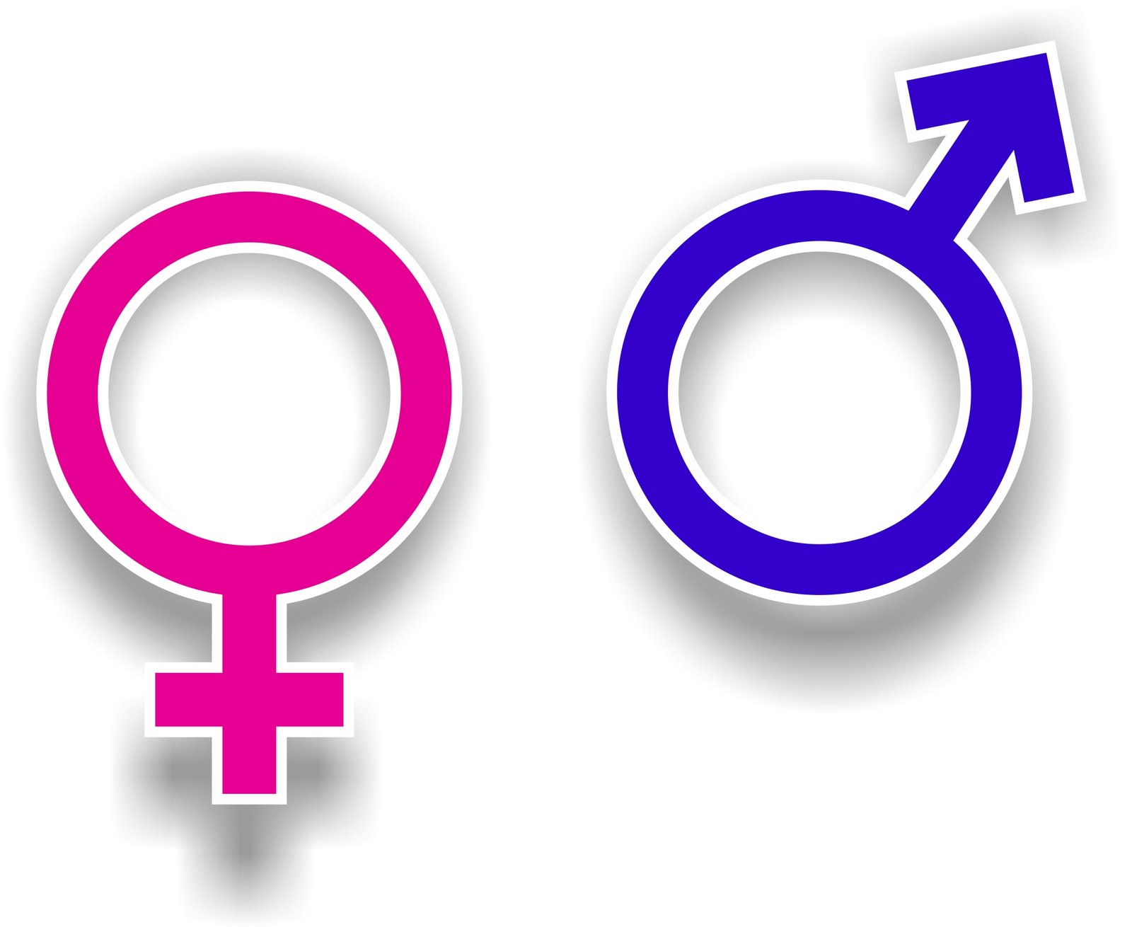 11 Female Male Symbol Free Cliparts That You Can Download To You