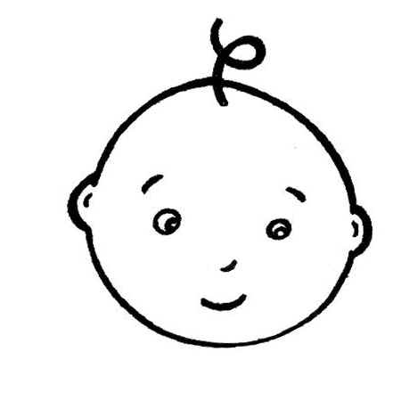 Baby Cares Info  Baby Clip Art   Baby Clipart Illustrations