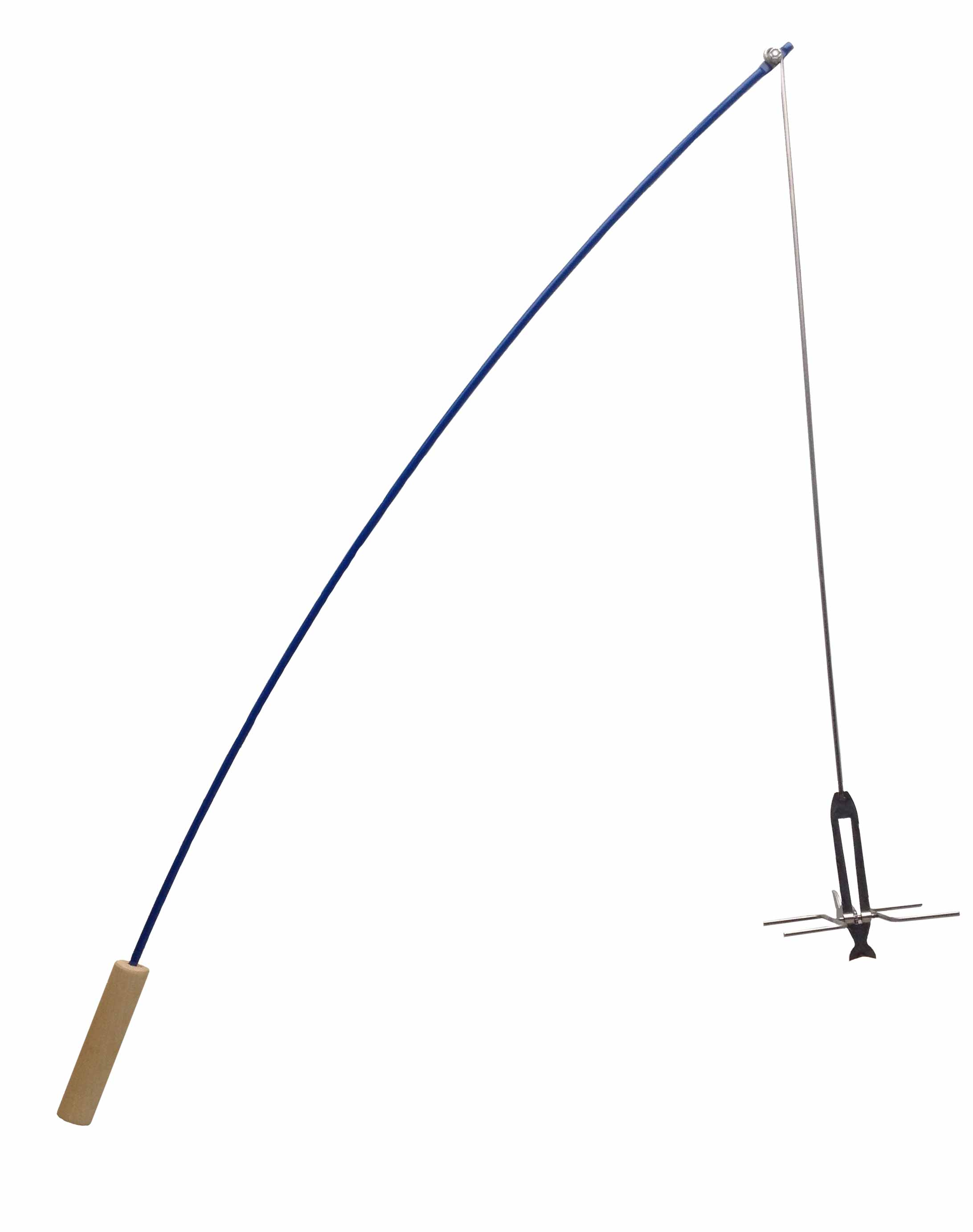 Fishing pole black and white clipart clipart suggest for White fishing rod