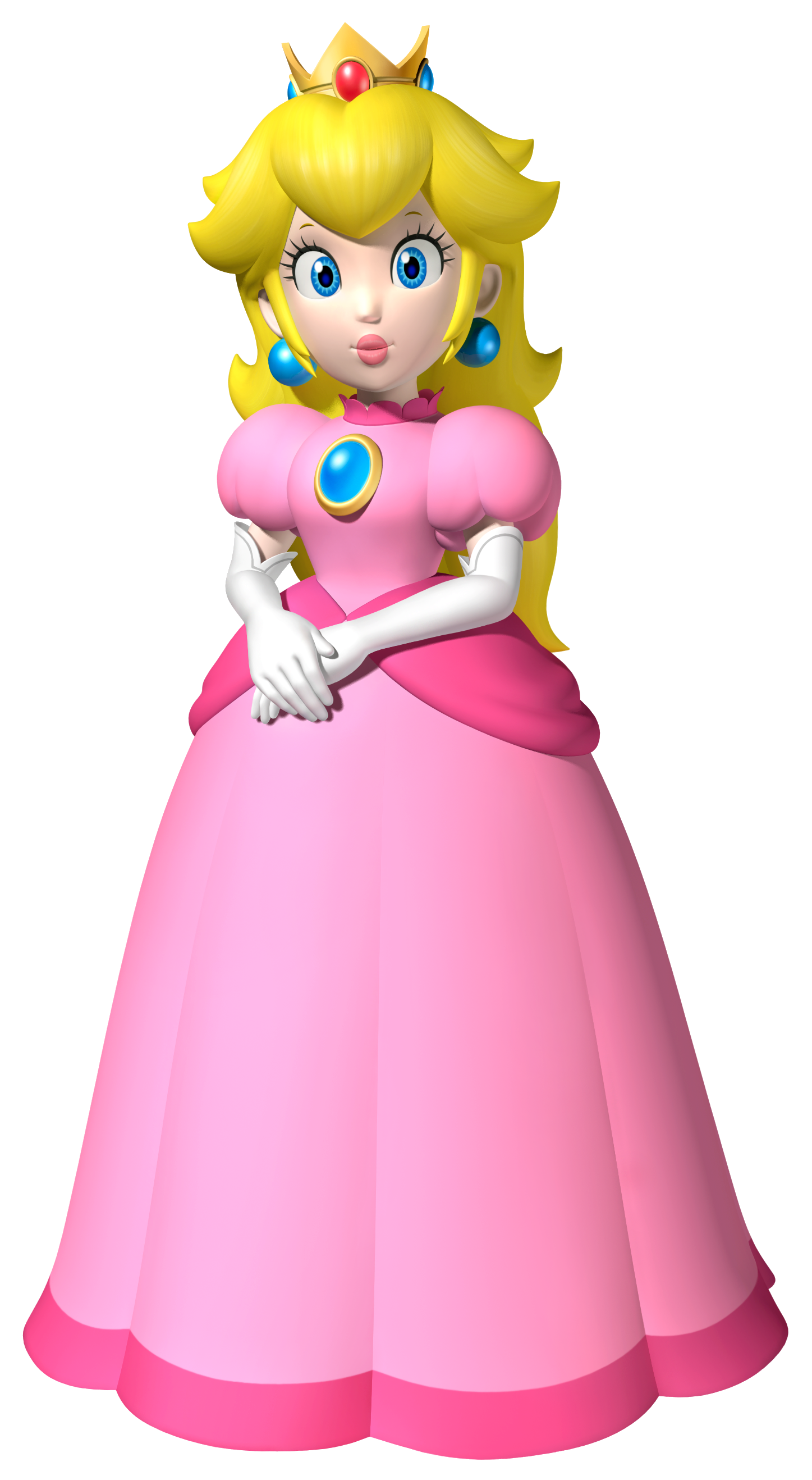 Image   Peach 76 Png   Sonic News Network The Sonic Wiki