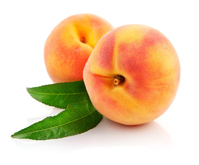 Peach   Make Me Hungry