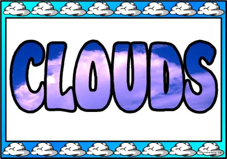 Stratus Clouds Clipart