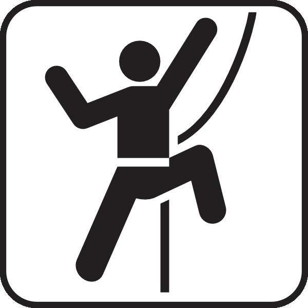 Risultati immagini per freeclimbing logo symbol