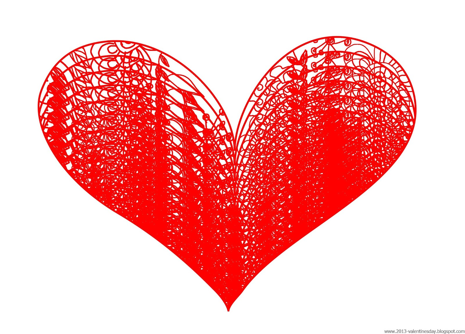 Valentines Day Clip Art Images And Pictures   Online Quotes Gallery