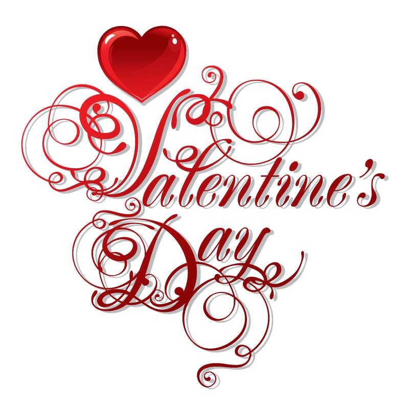 Valentines Day Vector Graphics  2