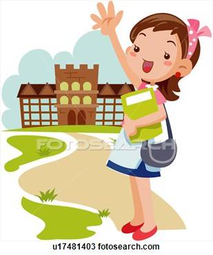 Going To College Clipart - Clipart Kid