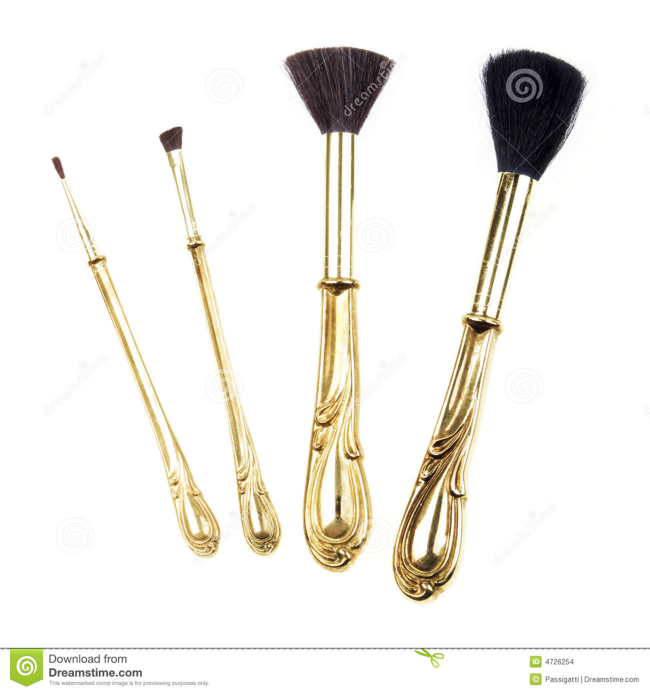 Makeup Brush Clipart - Clipart Suggest