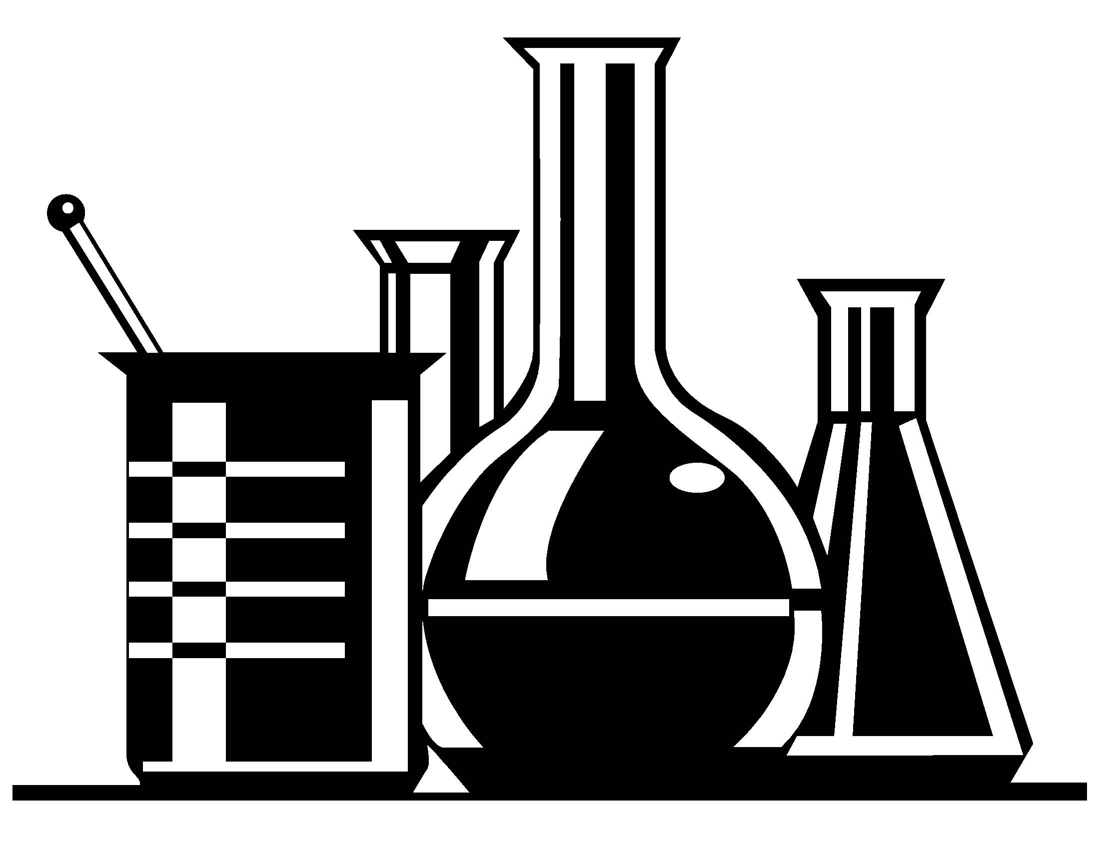 Science Tools Clipart - Clipart Kid