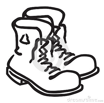 Clip Art Boot Clip Art old boot clipart kid work boots clip art images pictures becuo