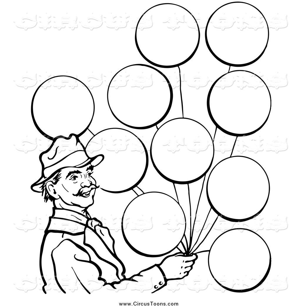 Clip Art Balloon Clipart Black And White black and white party balloons clipart kid man with in white