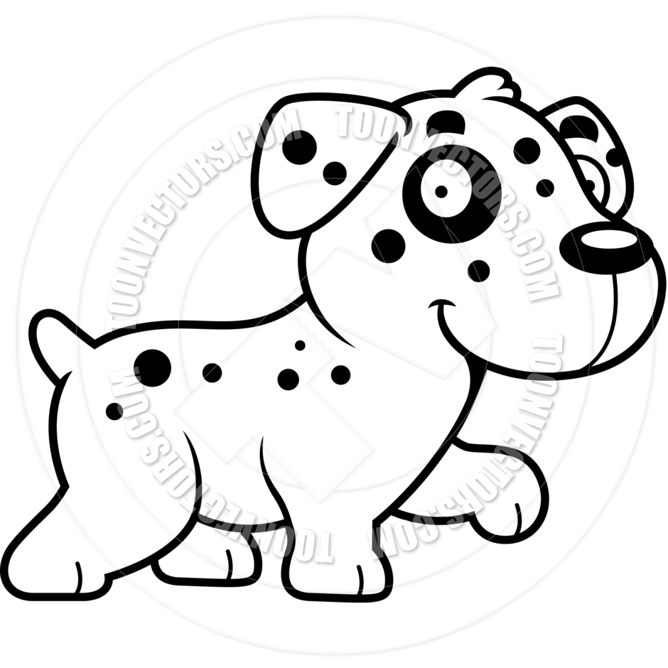 Dog Clip Art Black And White Puppy Clipart Black And White Hd Cartoon