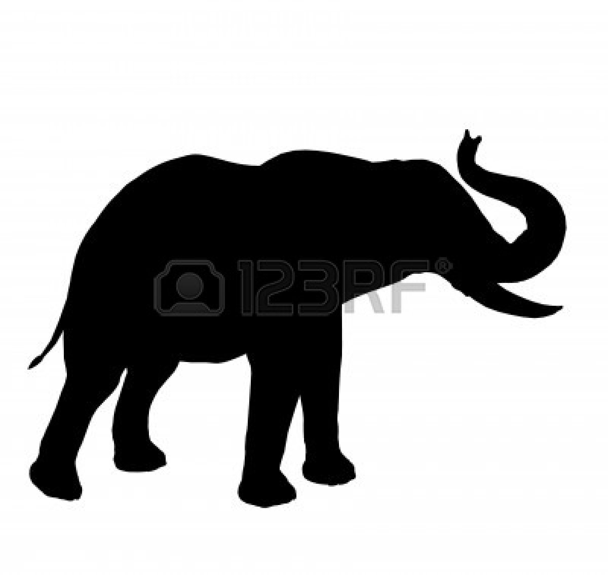 elephant clipart panda - photo #8