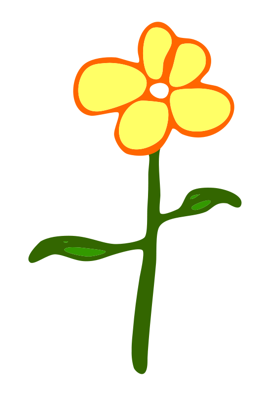Flower Clipart Royalty Free Images Gallery10   Flower Clipart Net