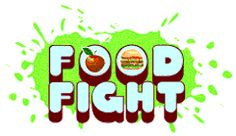 Food Fight Clipart - Clipart Suggest