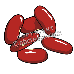 Kidney Beans Clipart Images   Pictures   Becuo