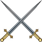 Medieval Sword Clipart
