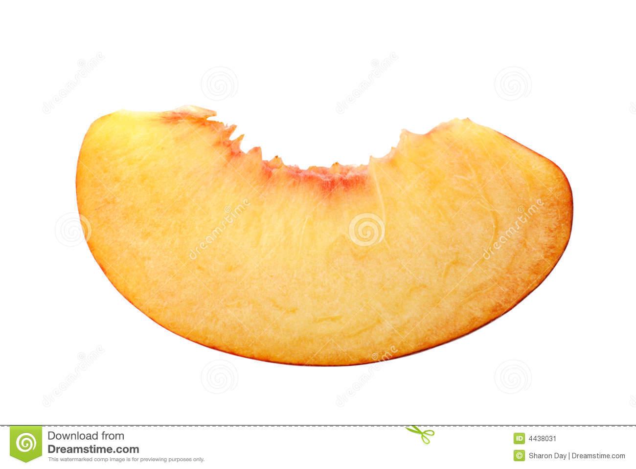 Peach Pie Slice Clipart - Clipart Suggest