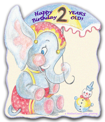 Toddler Old Clipart Clipart Suggest Happy Birthday Wishes For My 2 Year