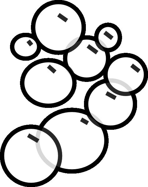 Clip Art Clipart Bubbles clip art black and white bubbles clipart kid bubble bath vector clip
