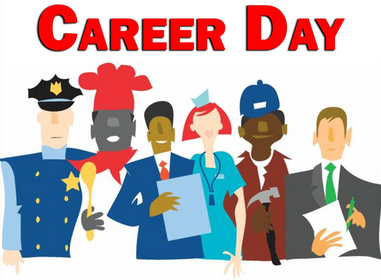 Career Day Clip Art Png
