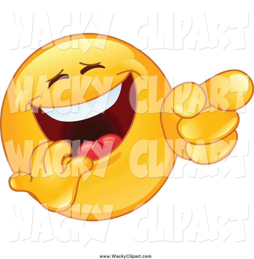 Laughing Smiley Face Emoticon   Clipart Panda Free Clipart Images