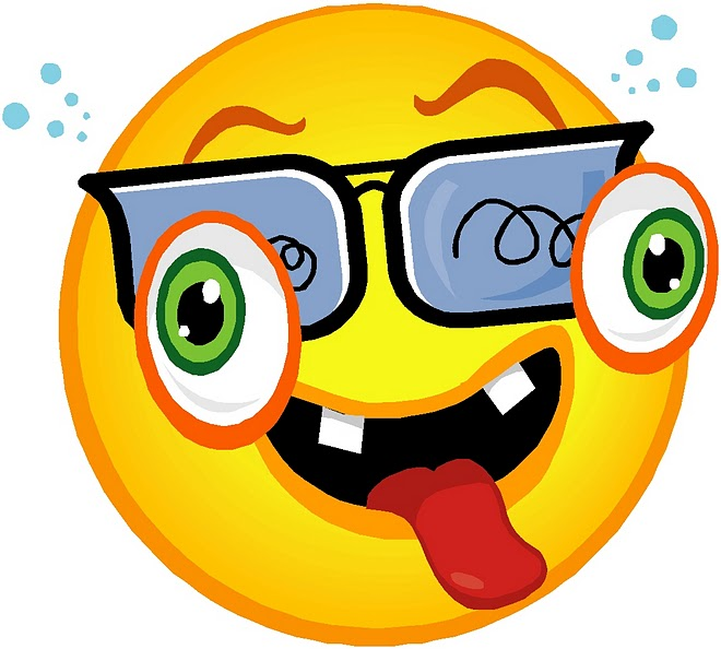 Smileys With Glasses   Smiley Symbol