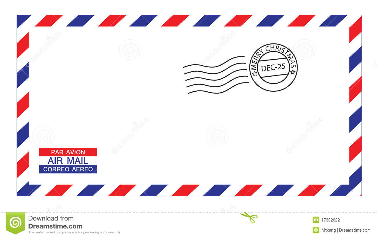 Stamped Envelope Clipart Clipart Panda Free Clipart Images