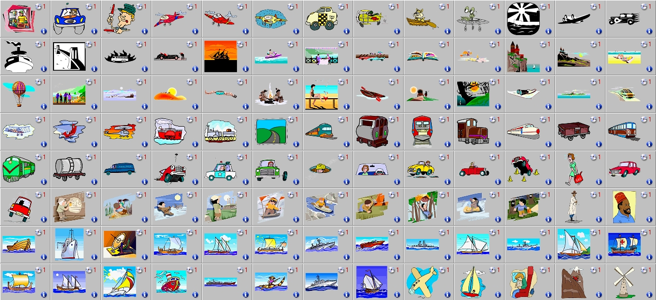 Details About 250000 Clipart Images Fonts   Sounds   For Home School