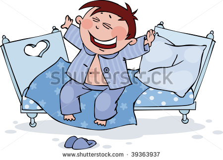 Getting Out Of Bed Clipart 2015sportwetten At Usk