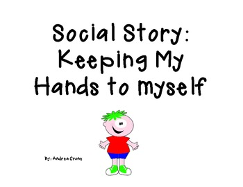 Keep Hands To Self Clipart Keeping Hands To Yourself