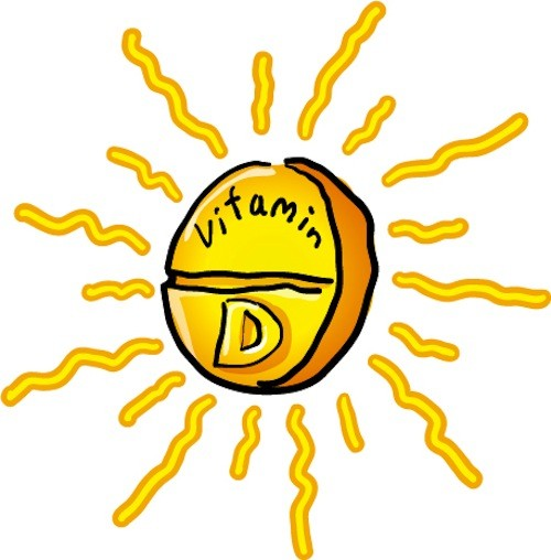 Vitamin D And You    Food And Health Communications