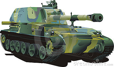 Army Tank Clipart - Clipart Suggest