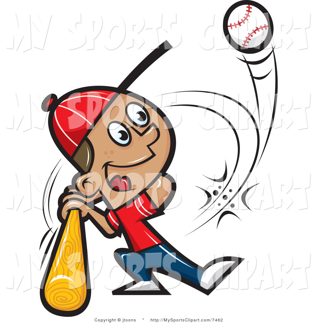 T-ball Players Clipart - Clipart Kid