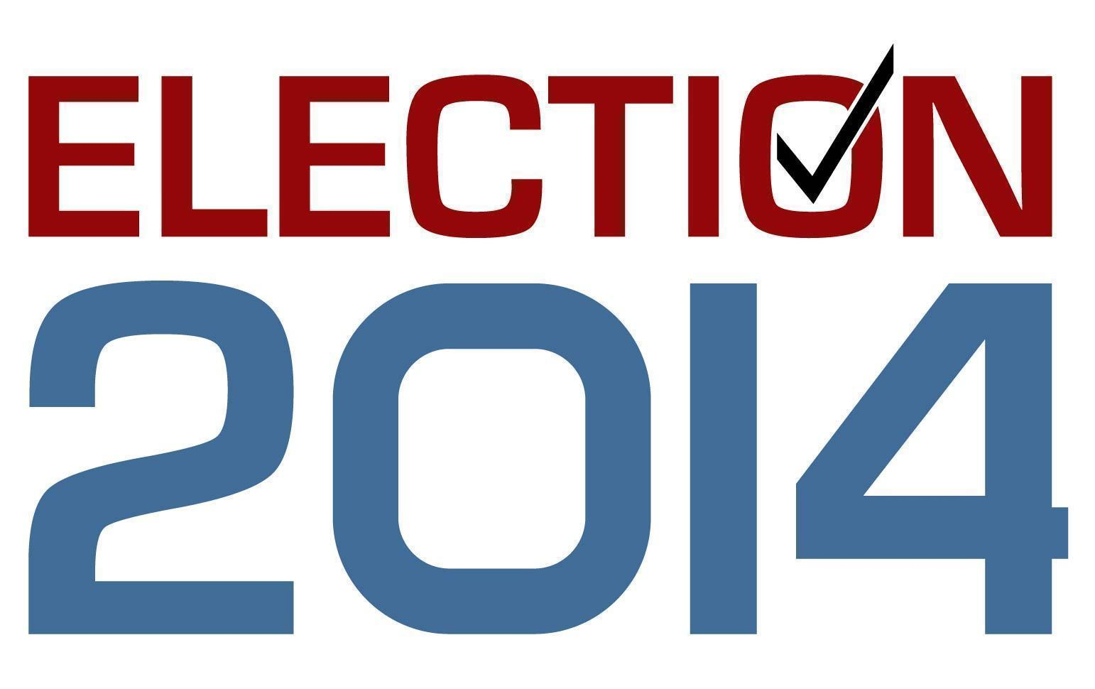 Election Day 2014 Clipart - Clipart Kid