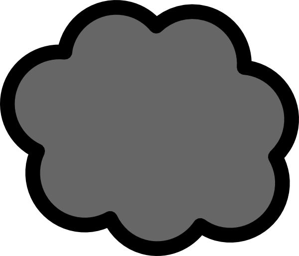 Clip Art Smoke Clip Art black smoke clipart kid gray cloud clip art