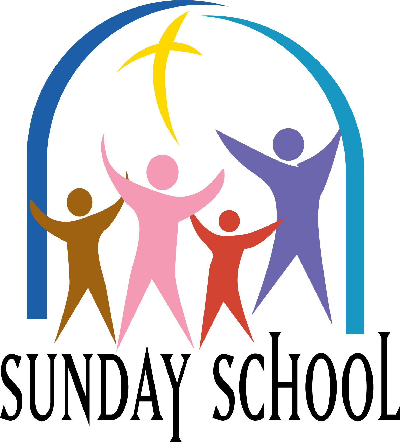 Clip Art Sunday School Clip Art family in sunday school clipart kid it s for life